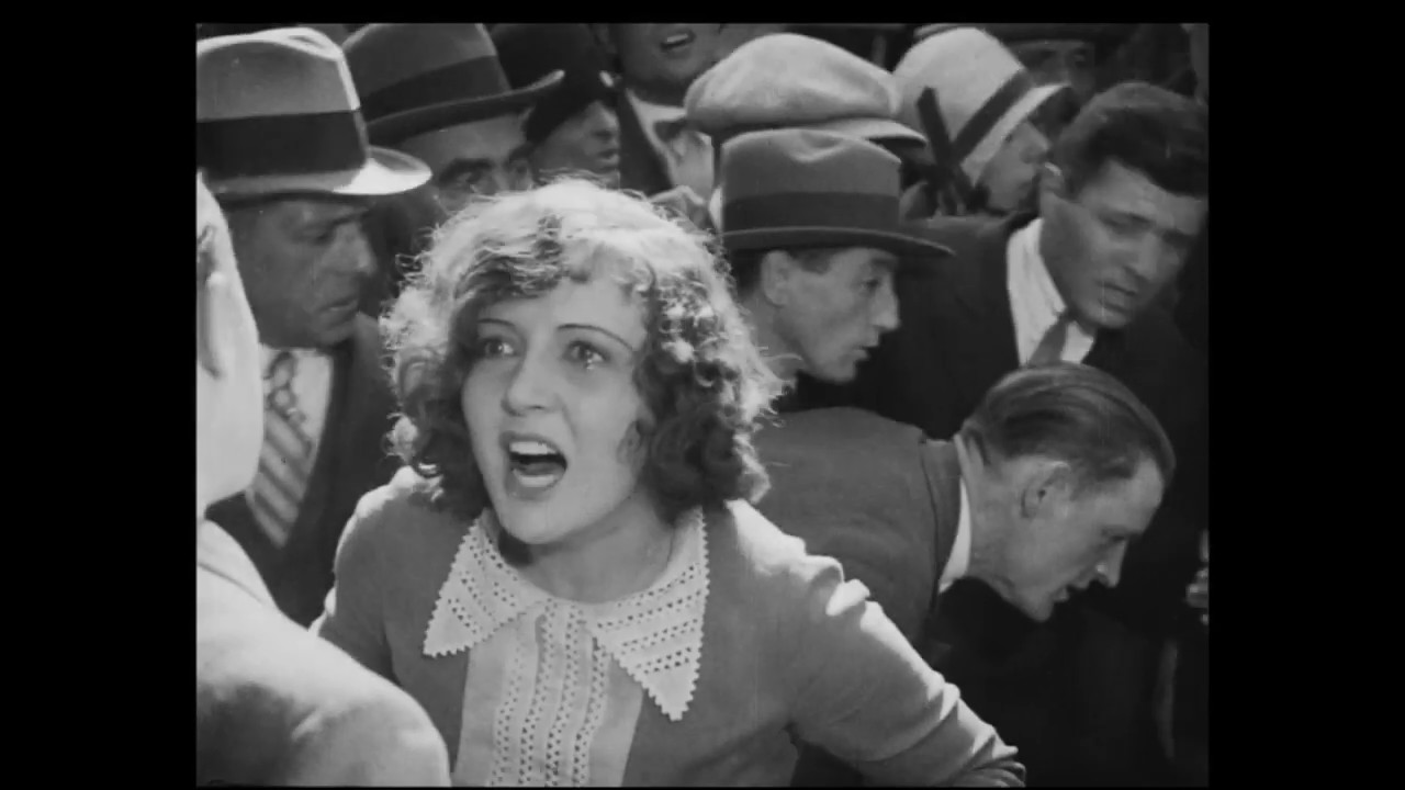 Au bonheur des dames (1930)