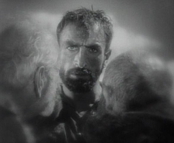 Het zout van Svanetië (1930)