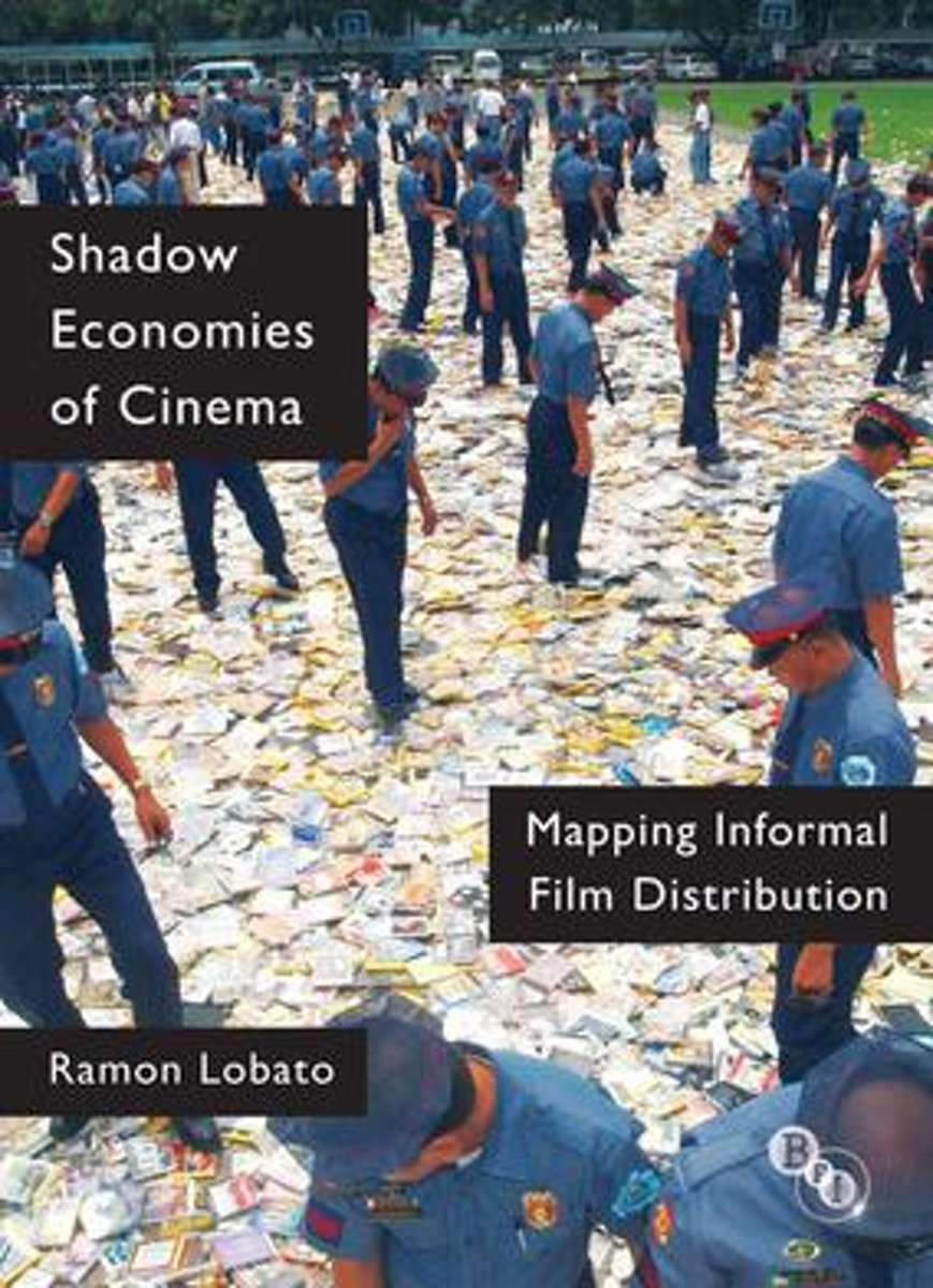 Book review: Lobato, Ramon (2012)