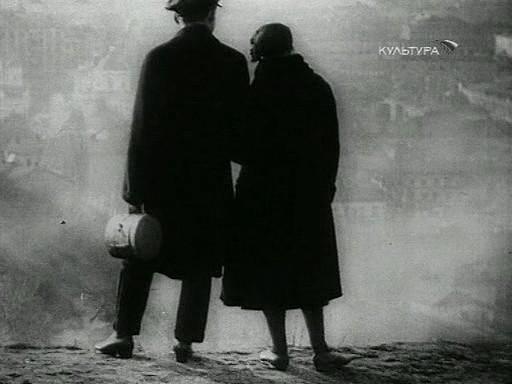 Vesnoj (1929)
