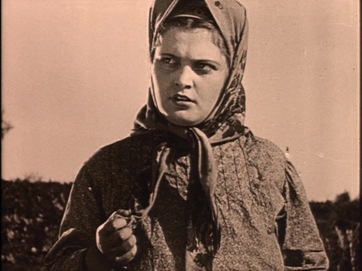 The Women of Ryazan (1927)
