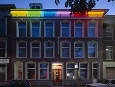 Programming Kino Klub Goethe in Rotterdam