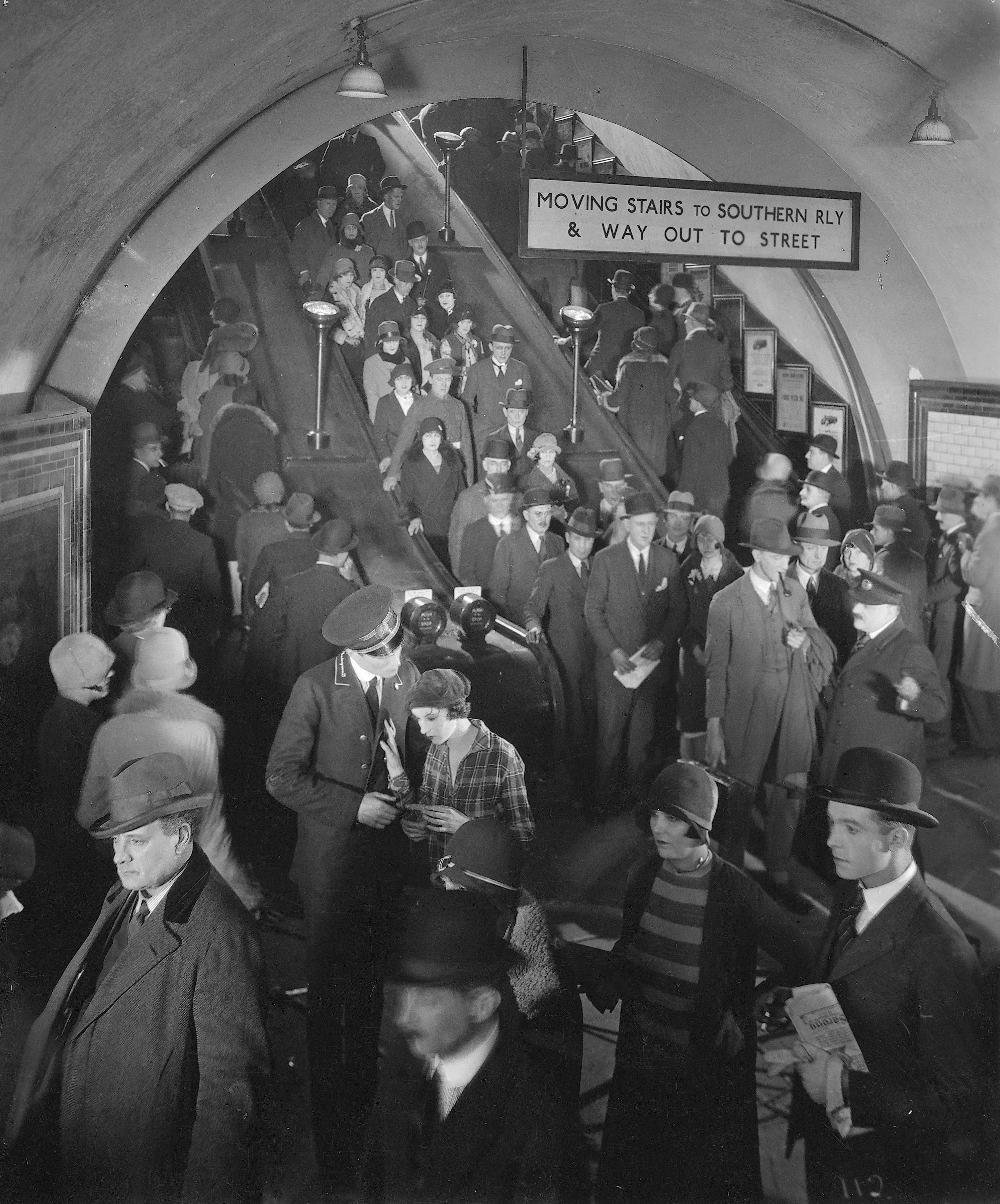Underground (1928)