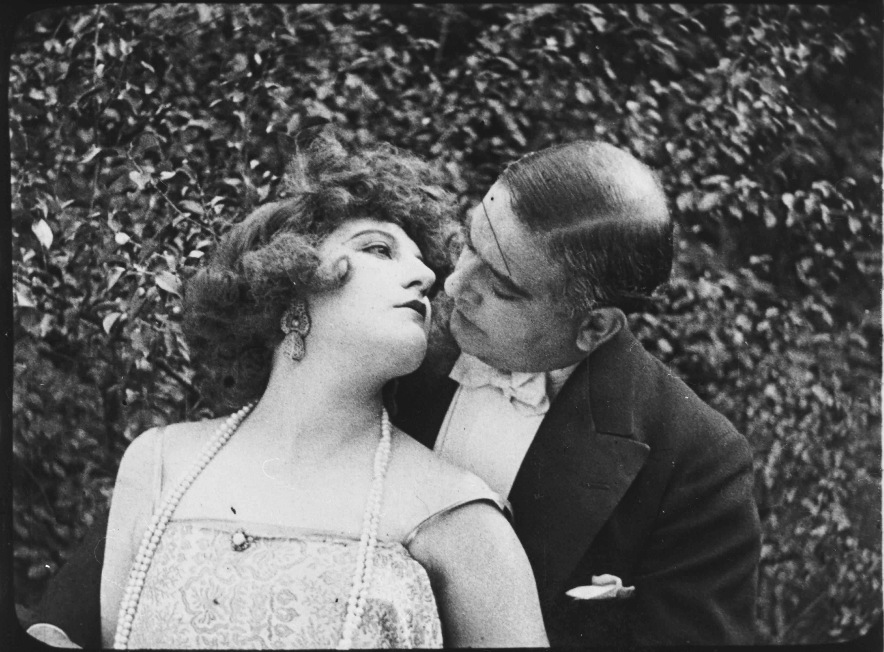 La belle dame sans merci (1920)