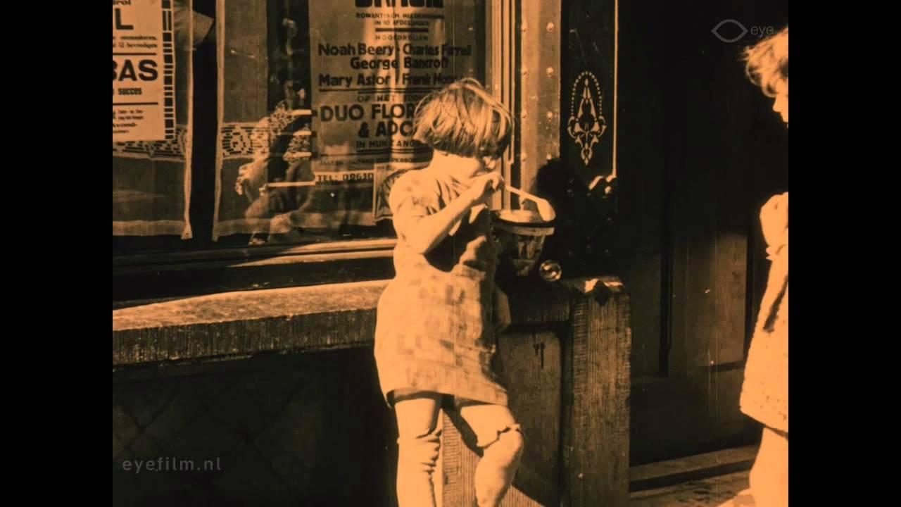 Hoogstraat. Een absolute film (1929)