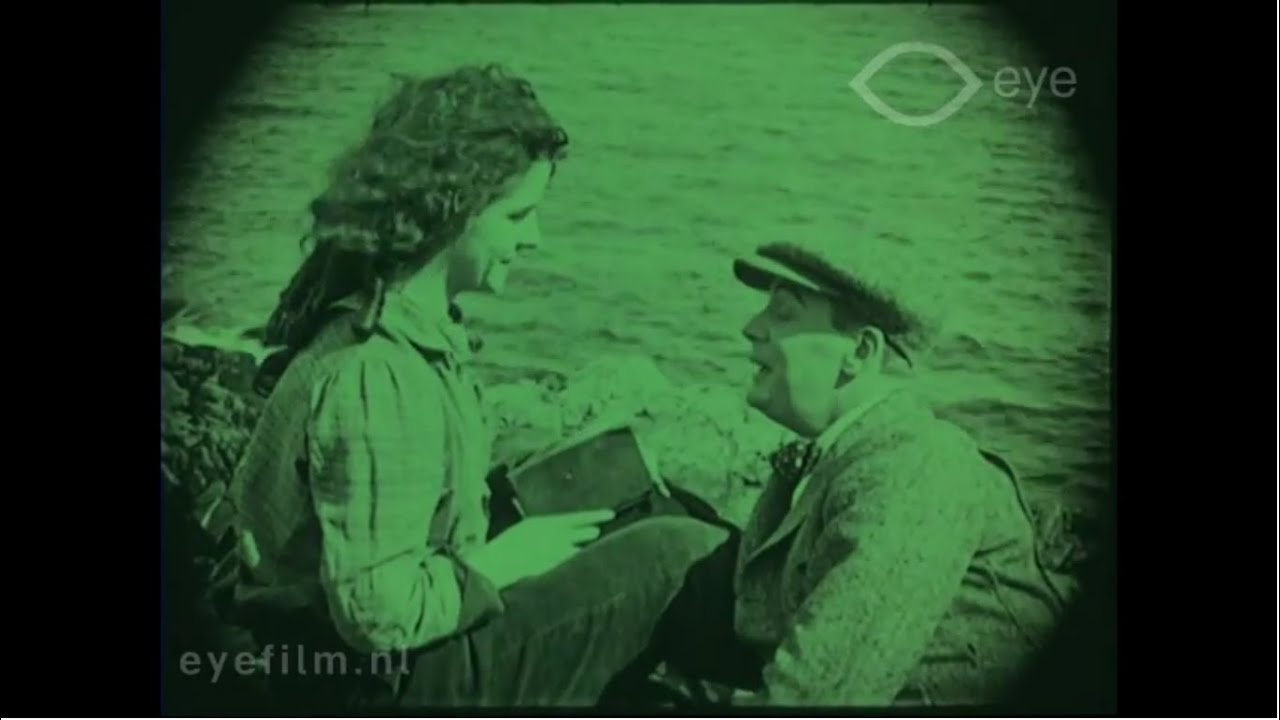 Out Yonder (1917)