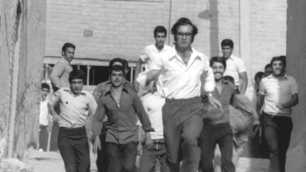 Ragbar (1972)