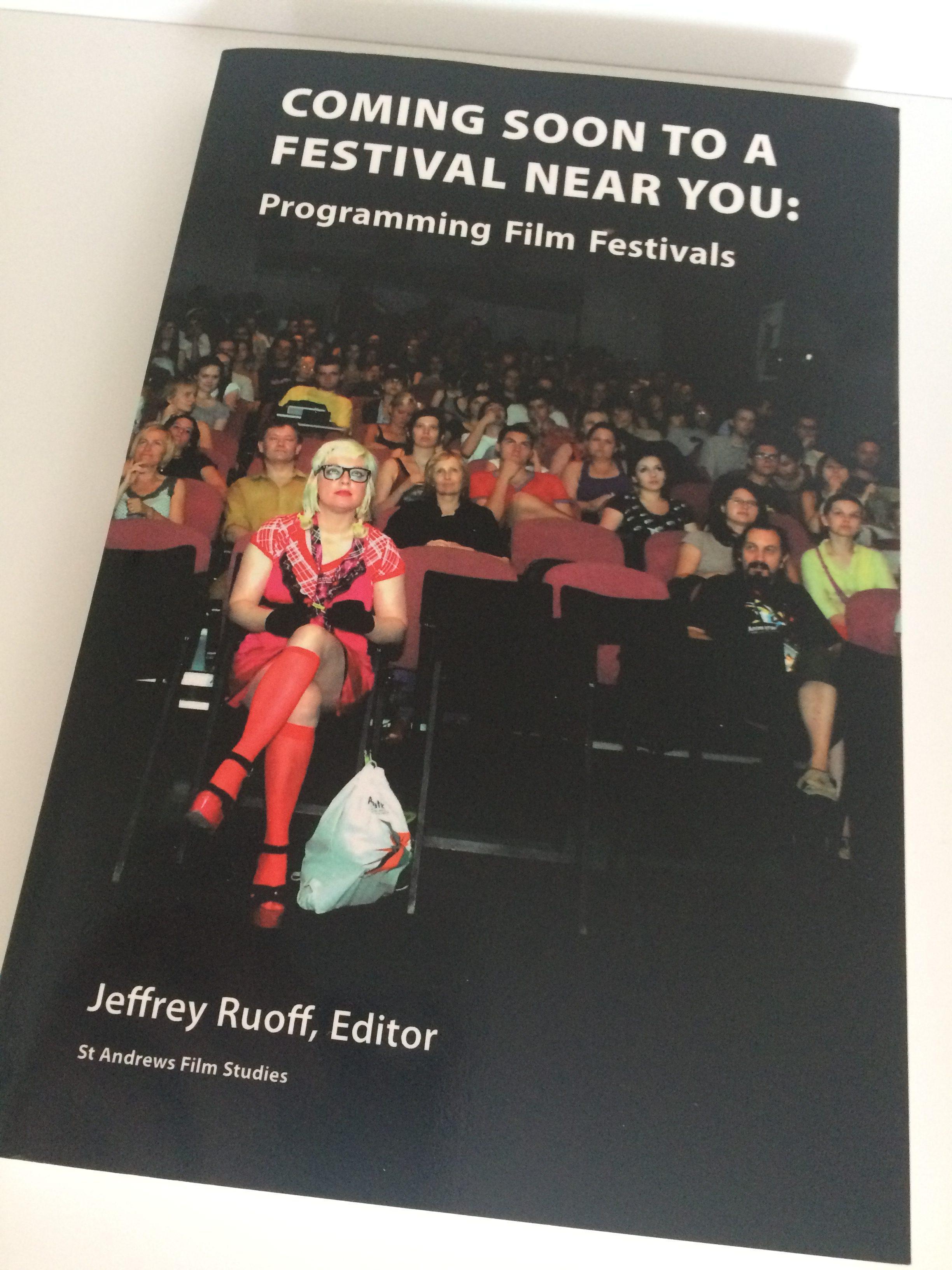 Boekbespreking: Jeffrey Ruoff (ed. 2012)
