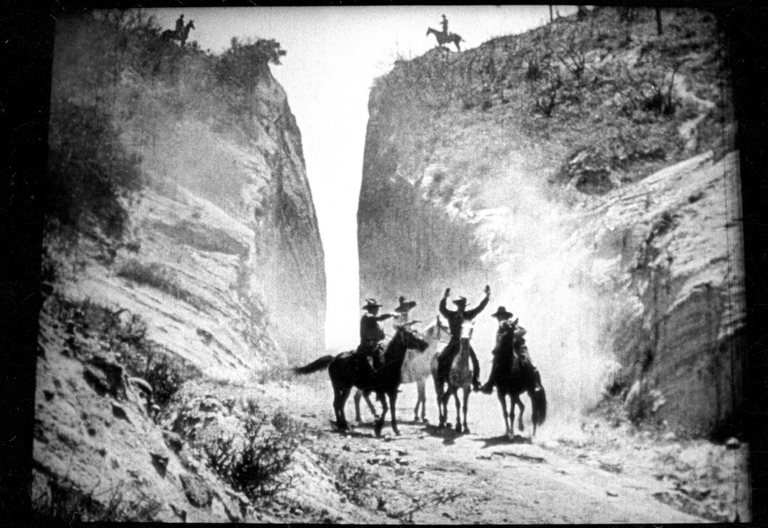 Straight Shooting (1917)