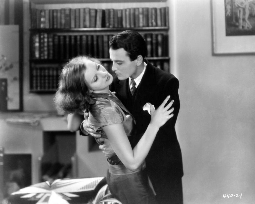 The Kiss (1927)