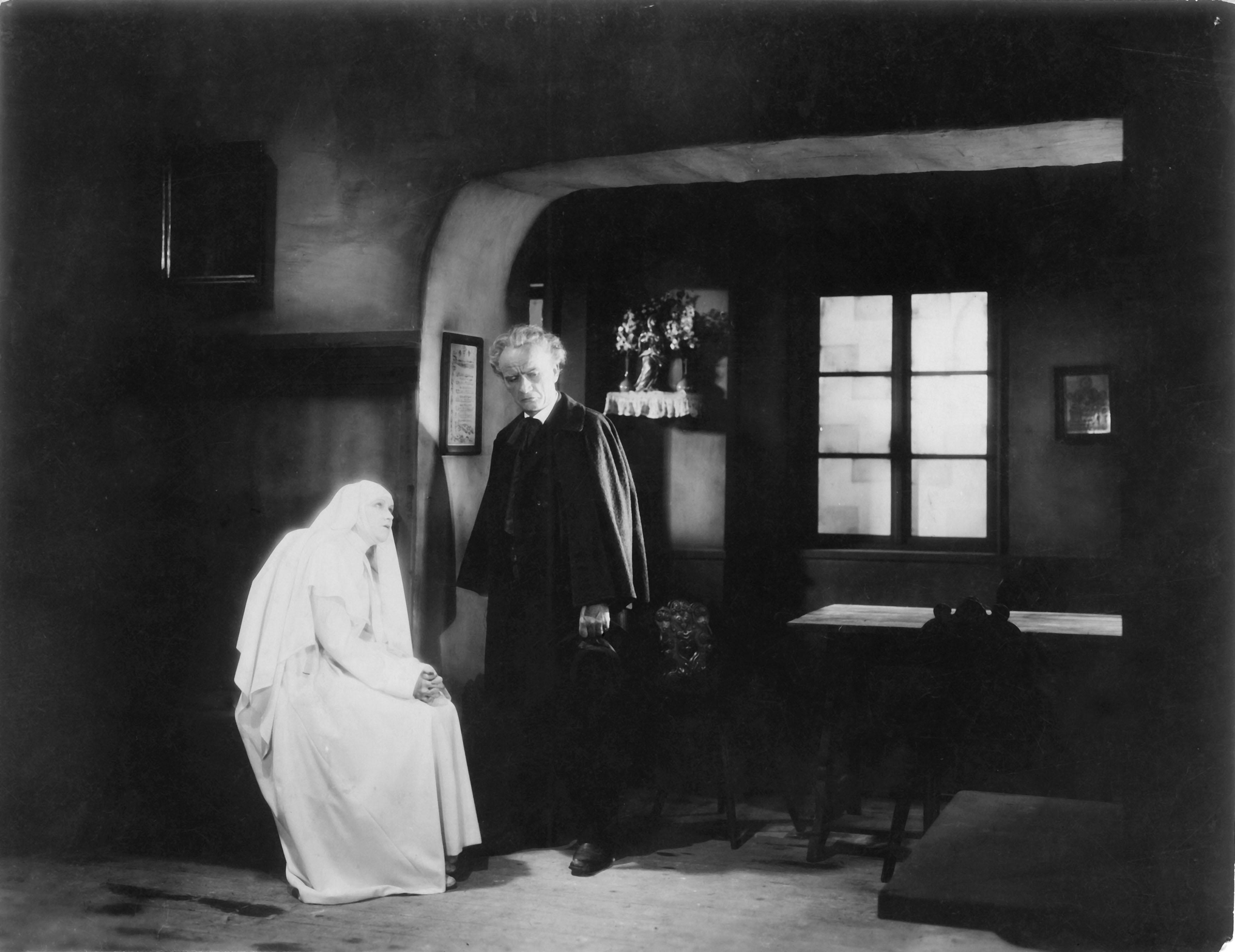 De witte non van St.Veith (1929)