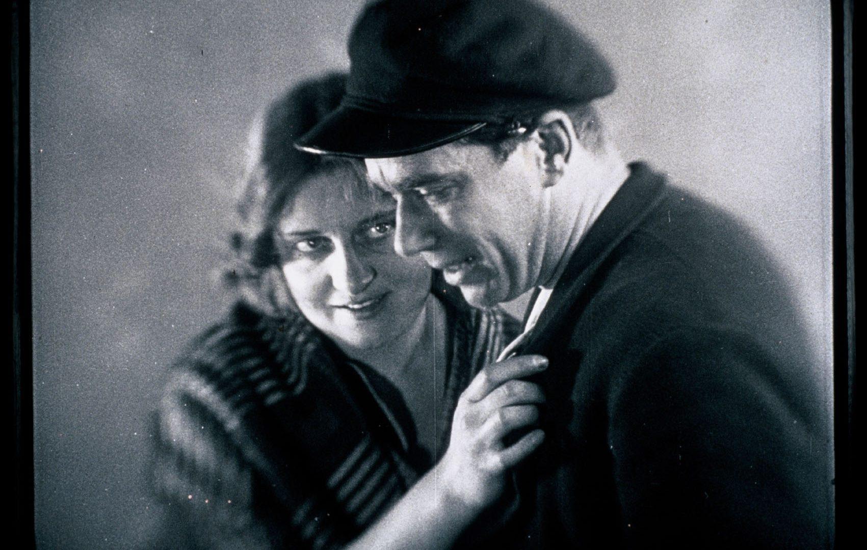 Zeemansvrouwen (1930)