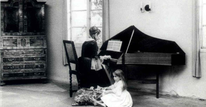 Chronik der Anna Maria Magdalena Bach (1968)