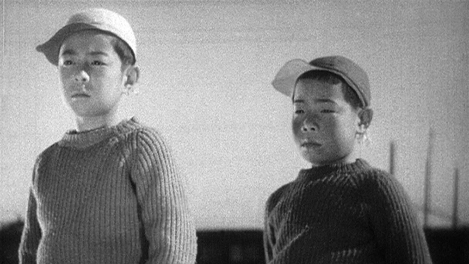 Silent Ozu