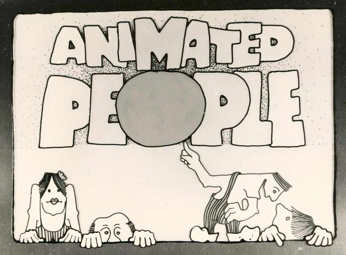 Distributeur Animated People (1978-1993)