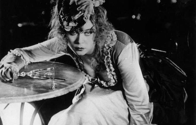 Nieuw Babylon (1929)