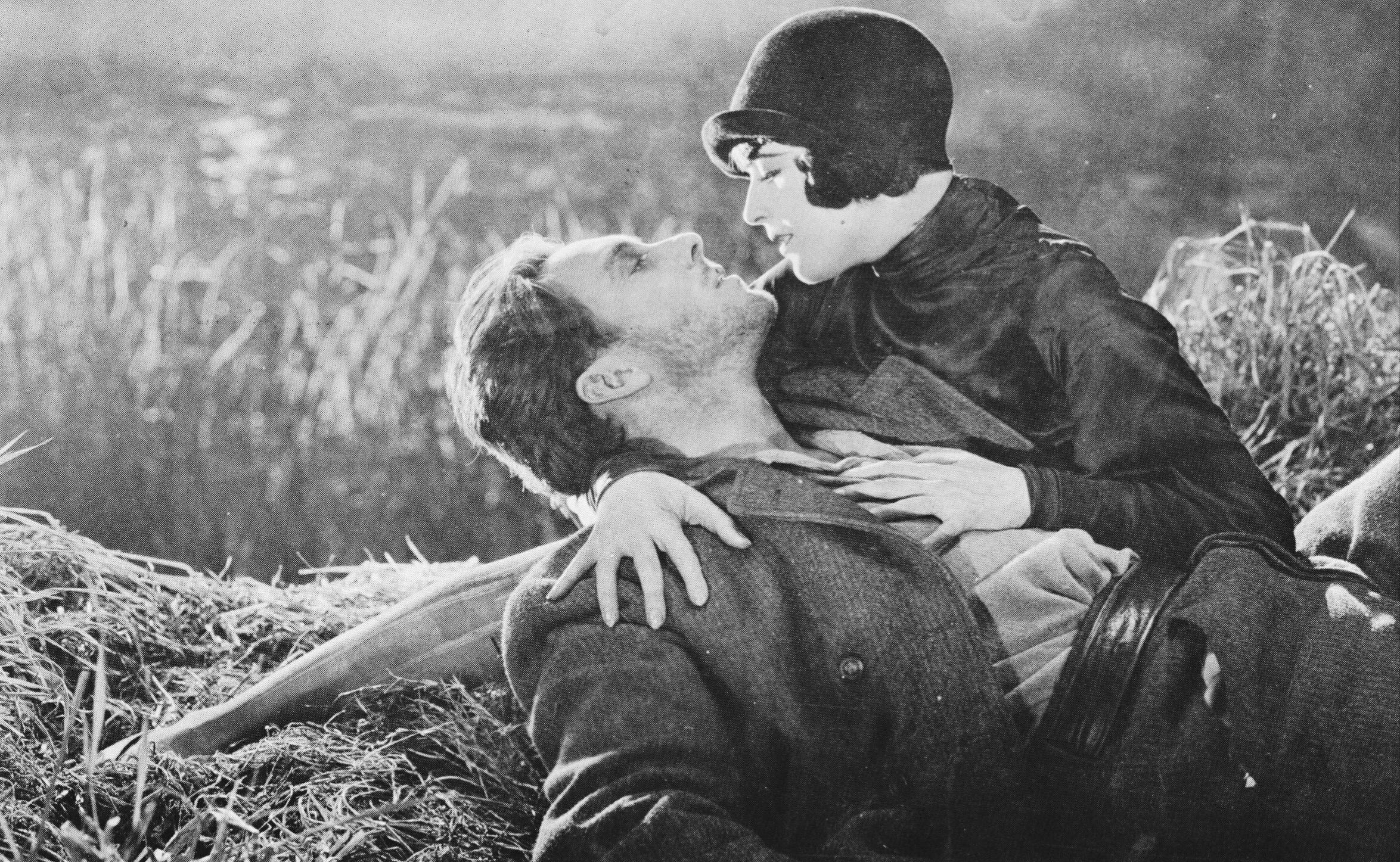 Sunrise (1927) & City Girl (1930)