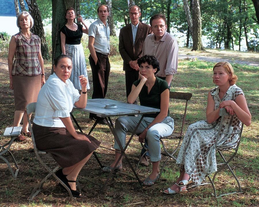 Abschied – Brechts letzter Sommer (2000)