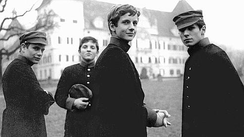 Der junge Törless (1966)