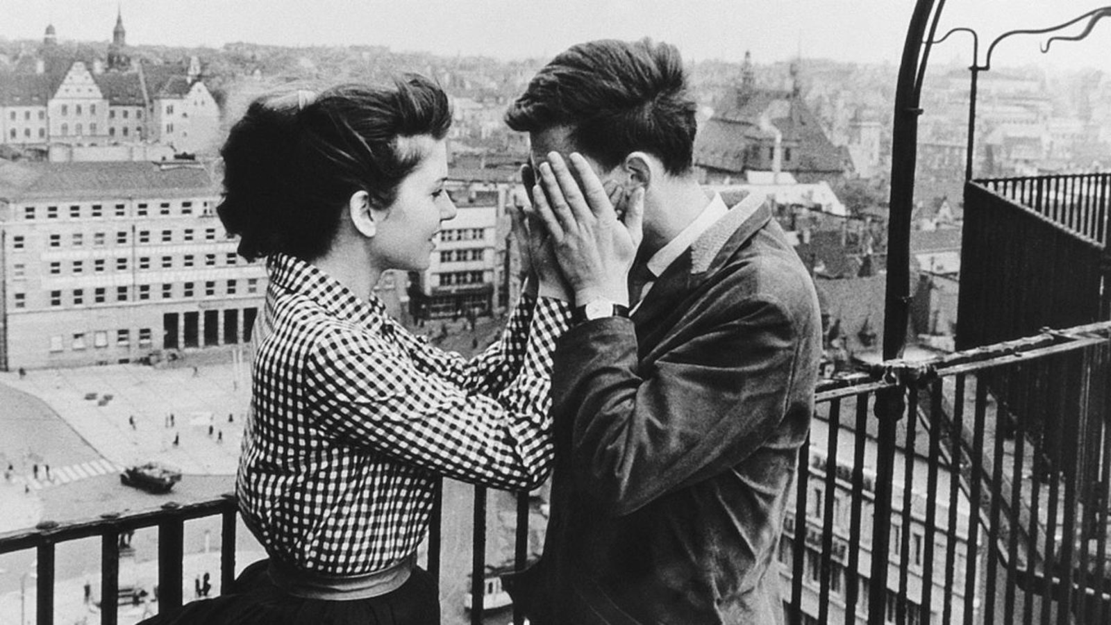 Der geteilte Himmel (1964)
