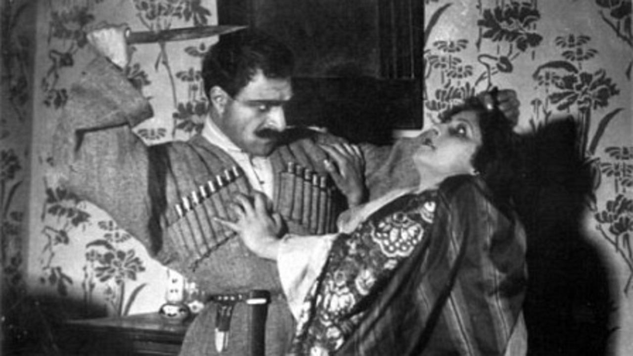 Namus (1926)