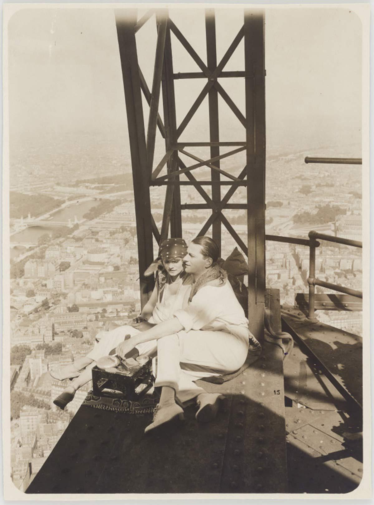 Paris qui dort (1925)