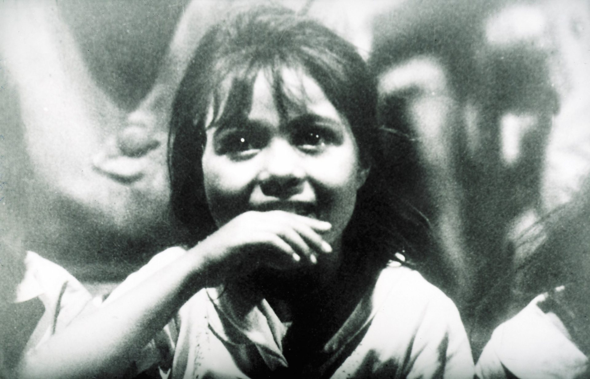Por Primera Vez (1968)